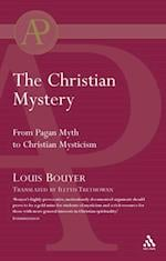 Christian Mystery af Louis Bouyer