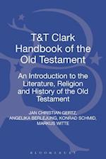 T&T Clark Handbook of the Old Testament af Angelika Berlejung