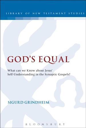 God's Equal