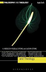 Simone Weil and Theology (Philosophy and Theology)