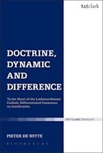 Doctrine, Dynamic and Difference (Ecclesiological Investigations)