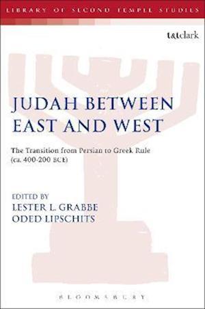 Judah Between East and West