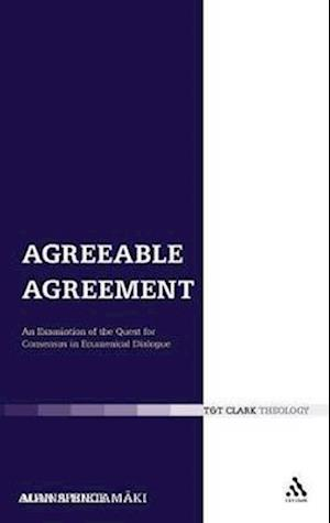 Agreeable Agreement