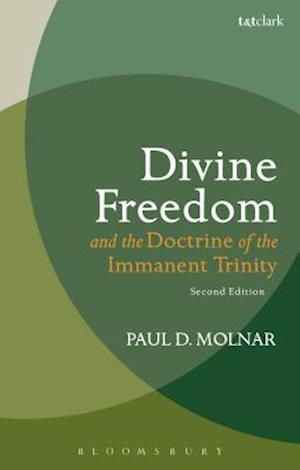 Bog, paperback Divine Freedom and the Doctrine of the Immanent Trinity af Paul D. Molnar