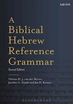 Biblical Hebrew Reference Grammar