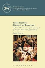 Judas Iscariot: Damned or Redeemed (Scriptural Traces)