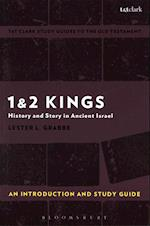 1 & 2 Kings: An Introduction and Study Guide af Lester L. Grabbe