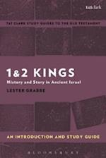 1 & 2 Kings: An Introduction and Study Guide (T t Clark S Study Guides to the Old Testament)