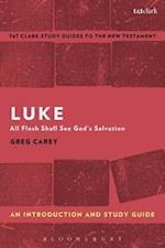 Luke: An Introduction and Study Guide (T t Clark S Study Guides to the New Testament)