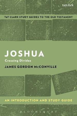 Bog, paperback Joshua: An Introduction and Study Guide af James Gordon Mcconville