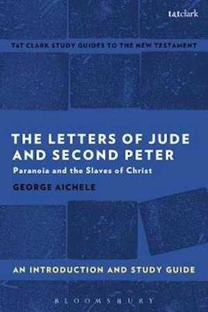 Bog, paperback The Letters of Jude and Second Peter: An Introduction and Study Guide af George Aichele