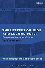 Letters of Jude and Second Peter: An Introduction and Study Guide (T t Clark S Study Guides to the New Testament)