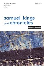 Samuel, Kings and Chronicles I