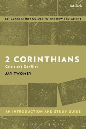 Bog, paperback 2 Corinthians: An Introduction and Study Guide af Jay Twomey