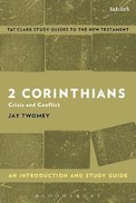 2 Corinthians: An Introduction and Study Guide af Jay Twomey