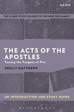 Acts of The Apostles: An Introduction and Study Guide (T t Clark S Study Guides to the New Testament)