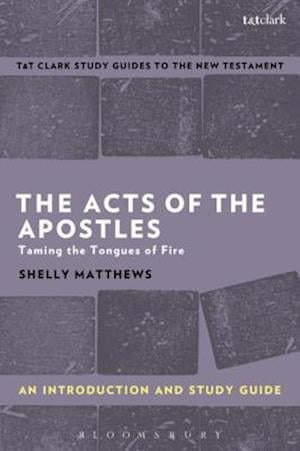 Acts of The Apostles: An Introduction and Study Guide af Shelly Matthews