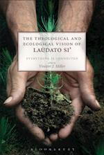 The Theological and Ecological Vision of Laudato Si'