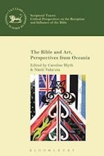 Bible and Art, Perspectives from Oceania (Library of Hebrew Bible/ Old Testament Studies)