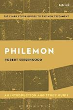 Philemon: An Introduction and Study Guide (T t Clark S Study Guides to the New Testament)