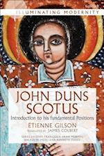 John Duns Scotus (Illuminating Modernity)