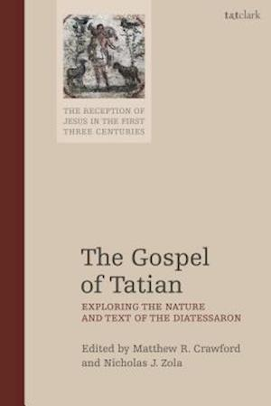 The Gospel of Tatian