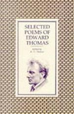 Selected Poems of Edward Thomas af Edward Thomas, R S Thomas