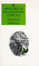 Memoirs of an Infantry Officer af Siegfried Sassoon