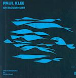 Paul Klee on Modern Art