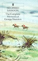 The Complete Memoirs of George Sherston af Siegfried Sassoon
