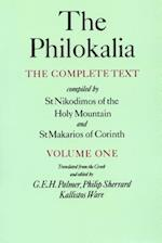 The Philokalia Vol 1
