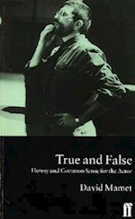 True and False af David Mamet