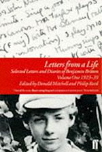 Letters from a Life Vol 1: 1923-39 af Benjamin Britten, Philip Reed, Donald Mitchell