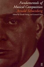 Fundamentals of Musical Composition af Arnold Schoenberg, Gerald Strang, Leonard Stein
