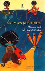 Haroun and the Sea of Stories (Faber plays)