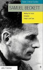 Samuel Beckett: Faber Critical Guide af John Fletcher