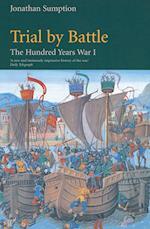 Hundred Years War af Jonathan Sumption