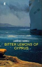 Bitter Lemons of Cyprus af Lawrence Durrell