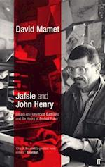 Jafsie and John Henry: Essays