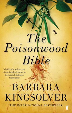 Bog, paperback The Poisonwood Bible af Barbara Kingsolver