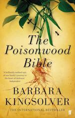 The Poisonwood Bible af Barbara Kingsolver