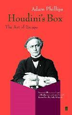 Houdini's Box af Adam Phillips