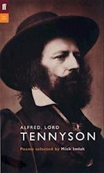 Alfred, Lord Tennyson af Mick Imlah, Alfred Tennyson