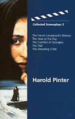 Collected Screenplays 3 (Collected screenplays)