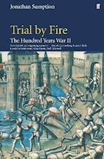 The Hundred Years War af Jonathan Sumption