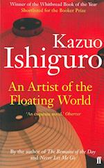 An Artist of the Floating World (Faber Fiction Classics S)
