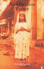 Obedient Father af Akhil Sharma