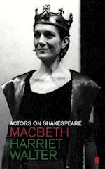 Macbeth (Lady Macbeth) (Actors on Shakespeare S)