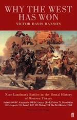Why the West Has Won af Victor Davis Hanson