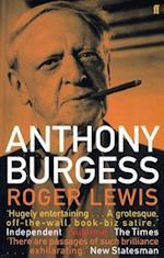 Anthony Burgess af Roger Lewis
